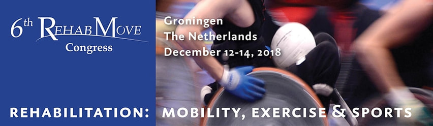Rehab Move Congress 2018